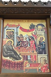Birth of the Theotokos